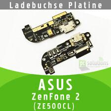 ASUS ZenFone 2 ZE500CL Micro USB Buchse Ladebuchse Connector Mikrofon Platine