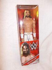 WWE Action Figure Seth Rollins 12 pouces Mattel