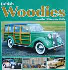 LIVRE/BOOK : VOITURE ANGLAIS WOODY 1920 - 1950 (british woodies,oldtimer,vintage