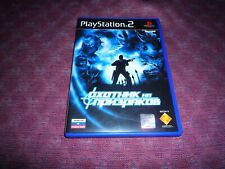Ghost Hunter PS2 (Rare Russian Release, English and Russian soundtext )