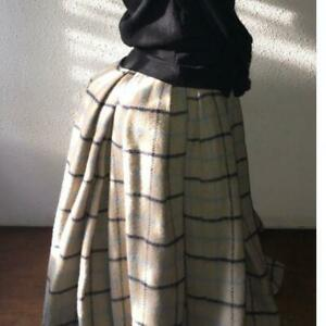 Vivienne Westwood Early Red Tag Ball Bustle Skirt Very Rare /S size