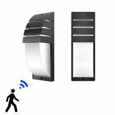 Wall Light Waterproof Sensor Lamp Outdoor Motion Porch Lights Garden Radar Lamps