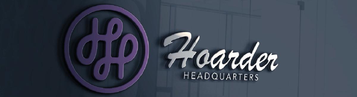 Hoarder Headquarters