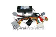 MP3, IPOD, IPAD, ADD 2 AUX OEM Audio Aux Input Plug-and-Play PAC AAI-CHY