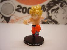 BANDAI Dragon Ball Z DEFORMATION Son Goku super saiyan No.1 Akira Toriyama Japan