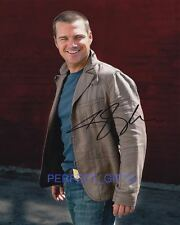 CHRIS O'DONNELL SIGNED PP PHOTO ncis los angeles callen