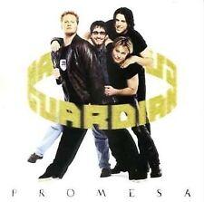 Guardian : Promesa CD