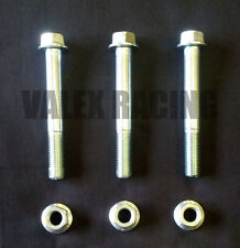 Honda Civic Acura Integra Rear LCA Replacement Bolt Kit (1 control arm)