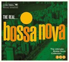 Latin Musik-CD 's-Bossa Nova