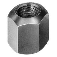 25 x m4 en plastique écrous nylon Mère DIN 555//Hex Nut polyamide m4
