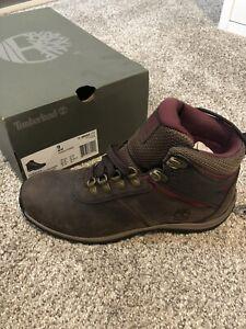women timberland boots new size 9