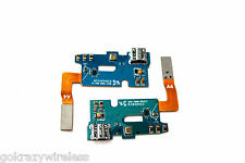 Samsung Galaxy Note 2 II N7100 Charging Port Dock Connector Flex Cable For T889