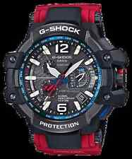 BRAND NEW G SHOCK GRAVITY MASTER MEN'S SPORTS WATCH GPW-1000RD-4AJF