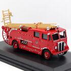 Oxford AEC Regent III Glamorgan Fire Service Fire engine 1/76 Diecast Model