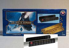 LIONEL THE POLAR EXPRESS DIE CAST GIRDER BRIDGE O GAUGE train track 6-83231 NEW