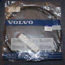 Volvo 120 130 Amazon Tachowelle speedometer NOS new old stock