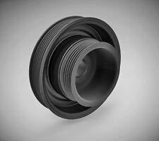 Pulley Crankshaft Vibration Dampers Ford Fiesta V ( Jh _ Jd _) 1.25 1.4 1.6