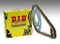 Kit chaine transmission DID HONDA XL1000V VARADERO 1999 - 2013 16/47 moto