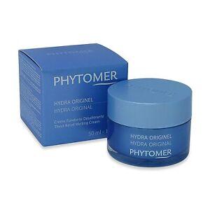 Phytomer Hydra Original Thirst-Relief Melting Cream, 1.6 Fl Oz