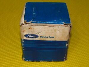 NOS Ford 1977 Mercury Capri disc brake pads   D7RY-2001-A  byr1
