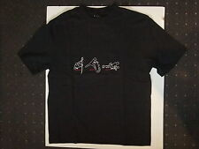 NEUES T Shirt Hemd L  schwarz No  Fear Enduro, Cross, MX, Racing