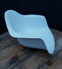 White Chair Seat tops famous designer style chair top.