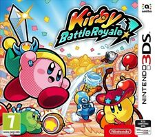 Kirby Battle Royale Nintendo 2DS & 3DS * NEW SEALED PAL *