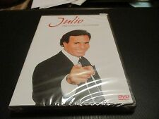 Dvd nf JULIO IGLESIAS, THE VIDEOS COLLECTION avec Sting Diana ROSS Stevie WONDER