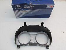 2006-2009 Hyundai Accent OEM Instrument Clusters Lens 94370-1E010