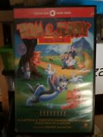 Tom & Jerry: il film (1993) VHS