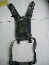 PLCE Webbing Yoke Side Harness DPM IRR  NATO NUMB. 8465-99-132-1561