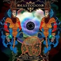 "MASTODON ""CRACK THE SKYE"" CD+DVD NEU"