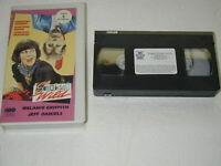SOMETHING WILD MELANIE GRIFFITH, JEFF DANIELS,RAY LIOTTA 1986 VHS RARE HTF OOP