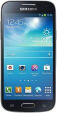 Samsung Galaxy S4 mini GT-I9195 - Deep Sea Blue (Unlocked) Smartphone - Grade B