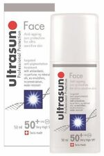 Ultrasun Unisex Lotion Sunscreens & Sunblocks