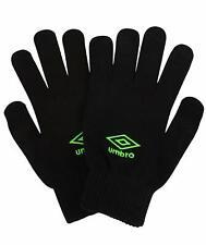 Umbro Adults Unisex Touchscreen Gloves UMAM0049/005
