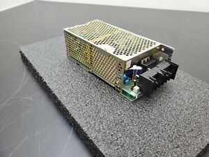 COSEL PAA150F-24N 24V 6.5A Power Supply AC100-240V 2A 50-60Hz Working Pull