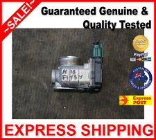 Genuine Nissan Pulsar N16 QG18 16 Fly By Wire Throttle Body Assembly 1.6 1.8