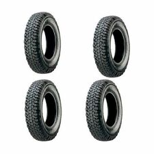 4 x 145/80/R10 Maxsport Hakka New Tyres Competition / Autograss / Racing 1458010