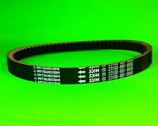 eton 811936 CVT Belt Mitsuboshi 23100-RB1-0000 e-ton Vector 250 VXL-250 Vin:LRA