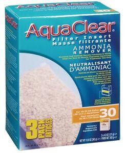 AquaClear 30 (150) Amrid (3/PK) A1412