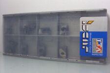 ISCAR APKT 1003pdr-hm ic910 reversibile PIASTRE svolta lastre di taglio 10 pezzi