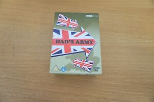 DAD's Army BBC The Complete Collection Series 1-9 & The Christmas Specials