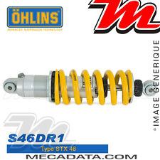 Amortisseur Ohlins APRILIA SL 1000 FALCO (2000) AP 9415 MK7 (S46DR1)