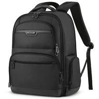 "SHIELDON Anti-Theft Travel Business Backpack 15.6"" Laptop Carry on Men Women Bag"
