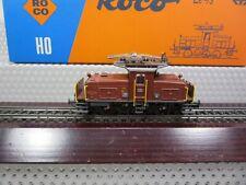 Roco H0 43529 E-Lok Elektro Lok Ee 3/3 16385 SBB Analog in OVP
