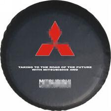"""30"""" Spare Wheel Tire Tyre Cover For Mitsubishi Montero PAJERO"""