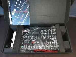 BRAND NEW Elektron Analog Four 4-Voice Analog Synthesizer