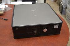 Dell OptiPlex 760 Win 10 Intel Core 2 Duo, 2.66GHz 6GB 64BIT 256GB PC Desktop