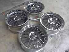 Jdm 20 Work Barosso Vs Xx Vsxx Wheels Rims For Japan Mesh